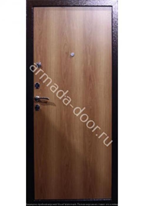 Армада, Дверь входная Эконом 1 - внутренняя сторона  Армада