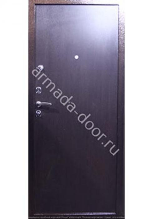 Армада, Дверь входная Эконом 2 - наружная сторона Армада