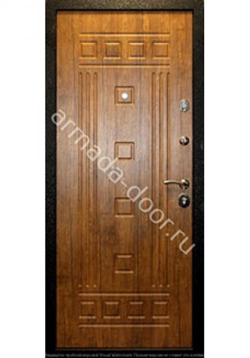 Армада, Дверь входная Элит - внутренняя сторона Армада