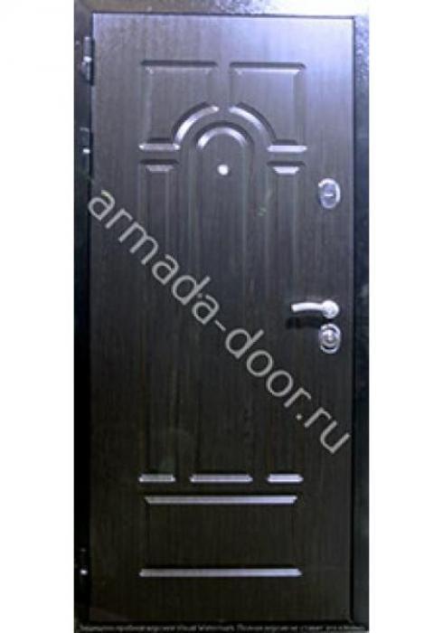Армада, Дверь входная Эврика - наружная сторона  Армада