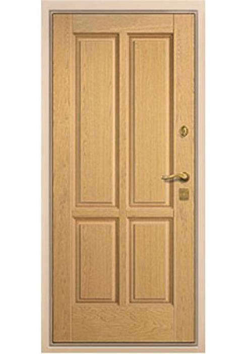 Зверь, Дверь входная Кардинал 06