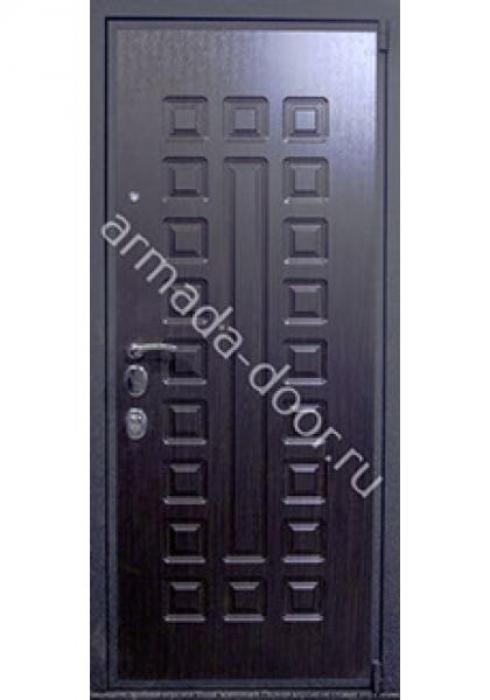 Армада, Дверь входная Лекс 4А - наружная сторона  Армада
