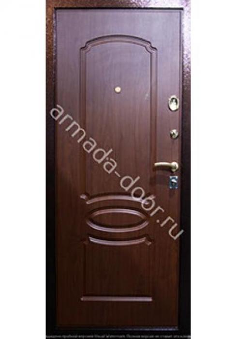 Армада, Дверь входная Люкс 2 - внутренняя сторона  Армада