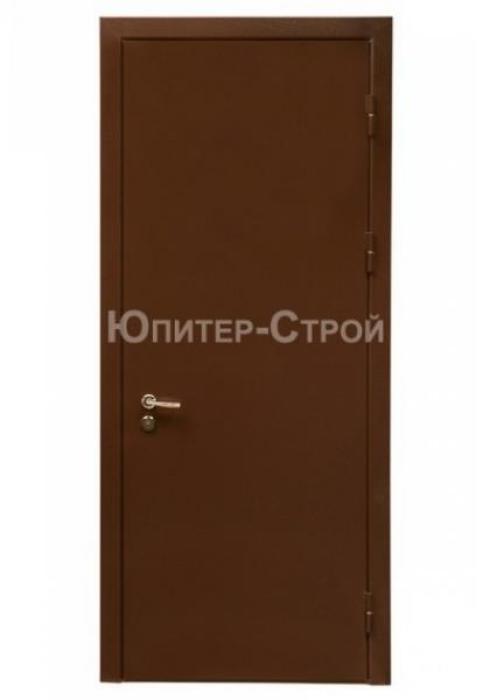 Юпитер-Строй, Дверь входная металлическая 3