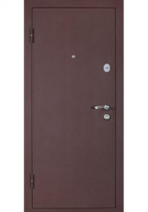 Stalier, Дверь входная металлическая 67 Street деко - наружная сторона