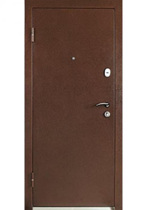 Stalier, Дверь входная металлическая 67 Street оптима - наружная сторона