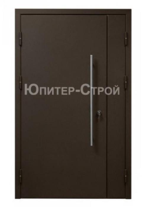 Юпитер-Строй, Дверь входная металлическая двустворчатая