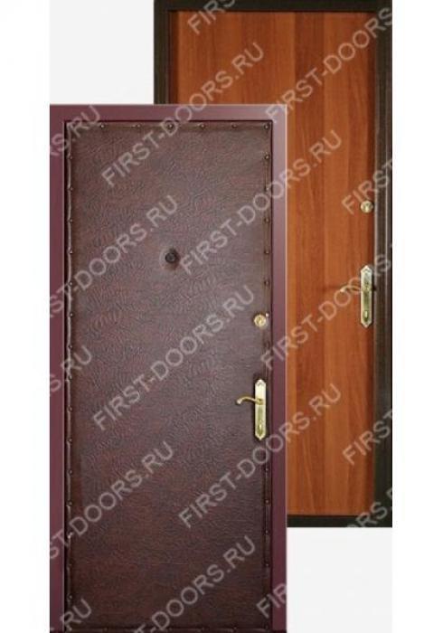 First Doors, Дверь входная металлическая Эконом 11