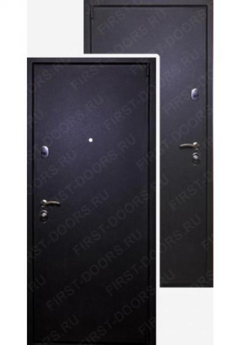 First Doors, Дверь входная металлическая Эконом 2