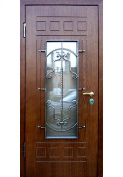 First Doors, Дверь входная металлическая Элитная 2