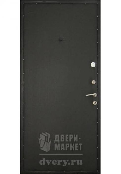 Двери-Маркет, Дверь входная металлическая фотопанель 01 - внутренняя сторона