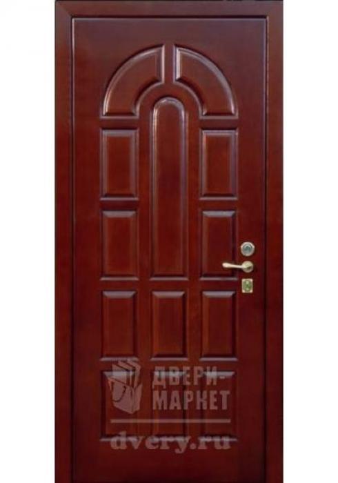 Двери-Маркет, Дверь входная металлическая фотопанель 14 - внутренняя сторона