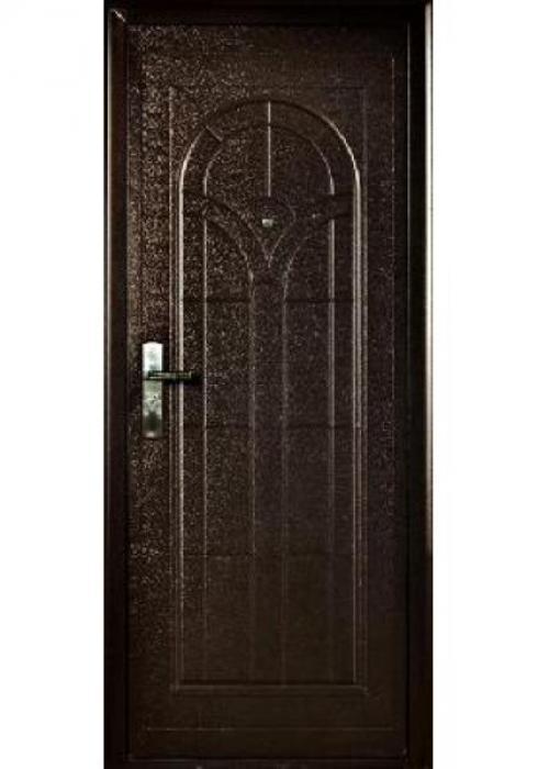ЕК-МЕТАЛЛ-ФОРД, Дверь входная металлическая К01 ЕК-МЕТАЛЛ-ФОРД
