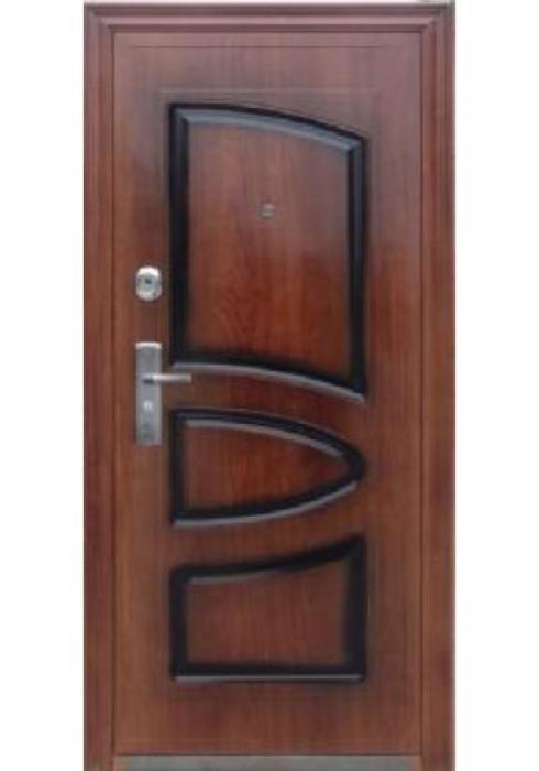 ЕК-МЕТАЛЛ-ФОРД, Дверь входная металлическая К10 ЕК-МЕТАЛЛ-ФОРД