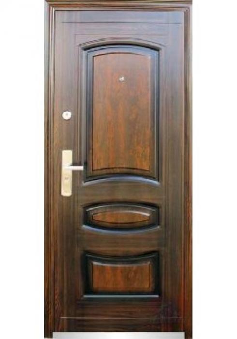 ЕК-МЕТАЛЛ-ФОРД, Дверь входная металлическая К11 ЕК-МЕТАЛЛ-ФОРД
