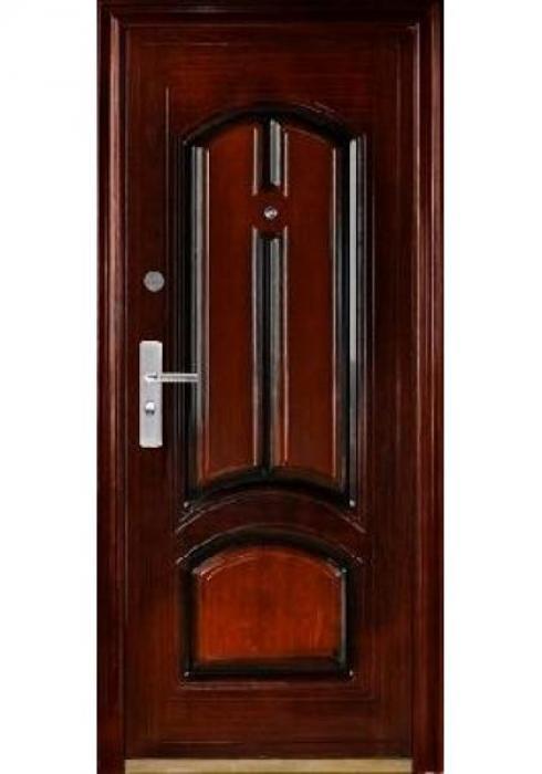ЕК-МЕТАЛЛ-ФОРД, Дверь входная металлическая К13 ЕК-МЕТАЛЛ-ФОРД