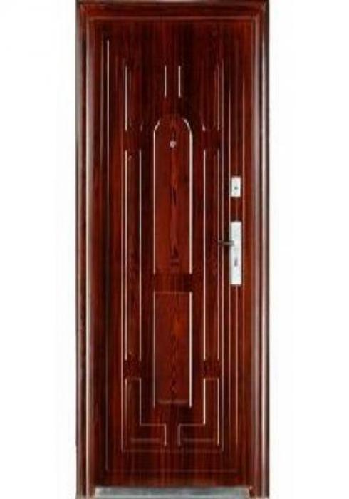 ЕК-МЕТАЛЛ-ФОРД, Дверь входная металлическая К16 ЕК-МЕТАЛЛ-ФОРД