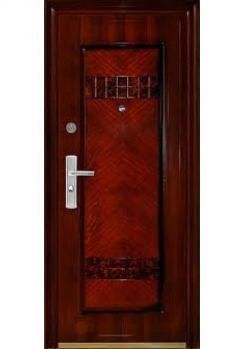 ЕК-МЕТАЛЛ-ФОРД, Дверь входная металлическая К19 ЕК-МЕТАЛЛ-ФОРД