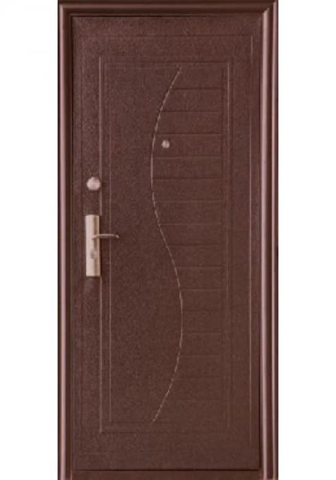 ЕК-МЕТАЛЛ-ФОРД, Дверь входная металлическая К20 ЕК-МЕТАЛЛ-ФОРД