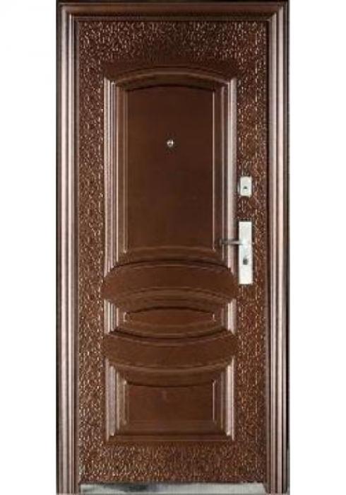 ЕК-МЕТАЛЛ-ФОРД, Дверь входная металлическая К23 ЕК-МЕТАЛЛ-ФОРД