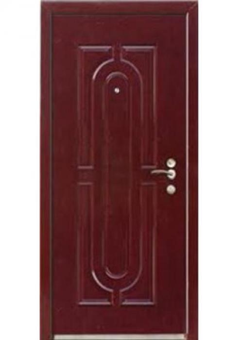 ЕК-МЕТАЛЛ-ФОРД, Дверь входная металлическая К28 ЕК-МЕТАЛЛ-ФОРД