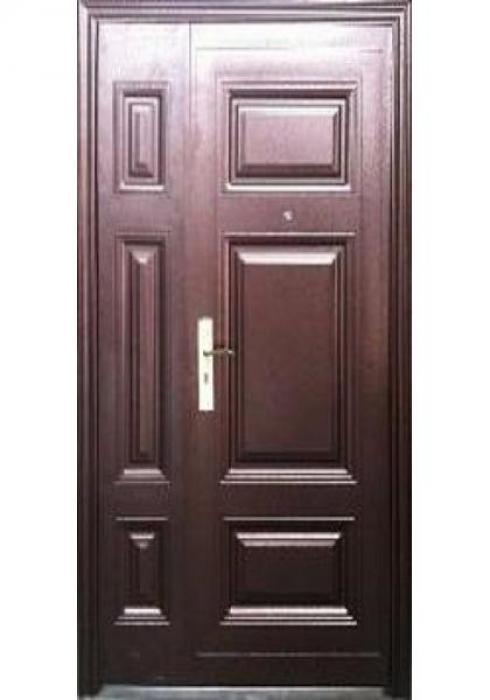 ЕК-МЕТАЛЛ-ФОРД, Дверь входная металлическая К311 ЕК-МЕТАЛЛ-ФОРД