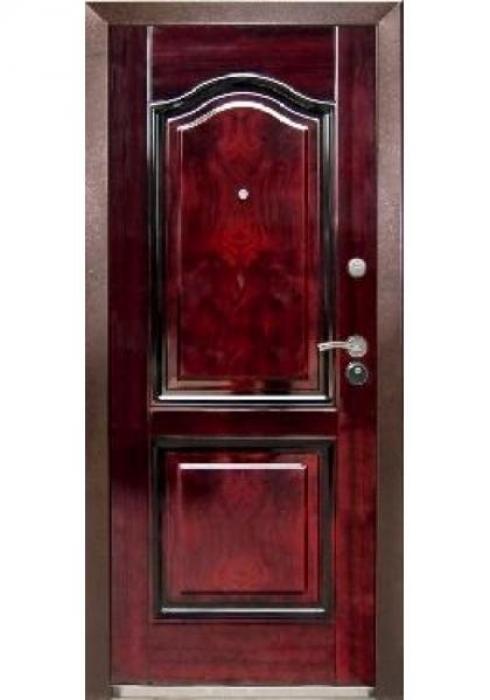 ЕК-МЕТАЛЛ-ФОРД, Дверь входная металлическая К34 ЕК-МЕТАЛЛ-ФОРД