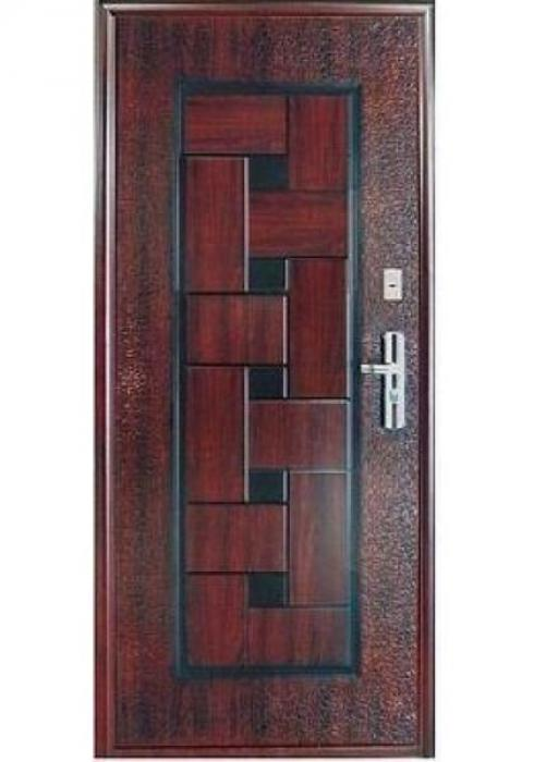 ЕК-МЕТАЛЛ-ФОРД, Дверь входная металлическая К70 ЕК-МЕТАЛЛ-ФОРД
