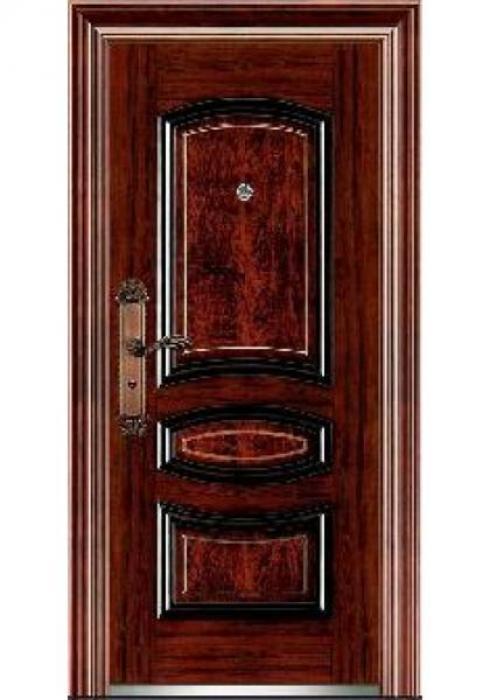 ЕК-МЕТАЛЛ-ФОРД, Дверь входная металлическая К88 ЕК-МЕТАЛЛ-ФОРД