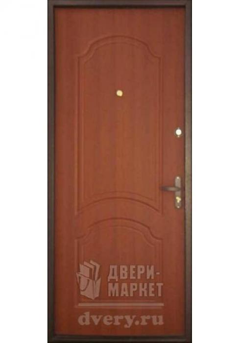 Двери-Маркет, Дверь входная металлическая ковка 05 - внутренняя сторона