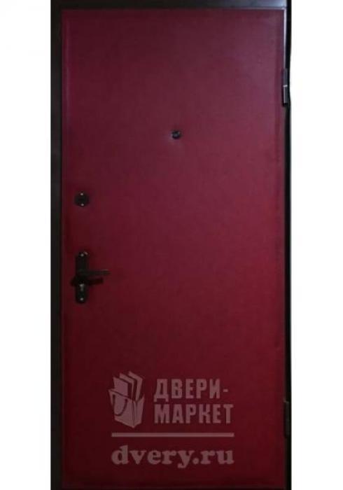 Двери-Маркет, Дверь входная металлическая Кожзаменитель 21