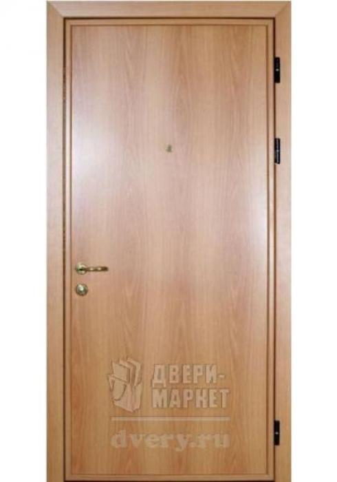 Двери-Маркет, Дверь входная металлическая ламинат 08