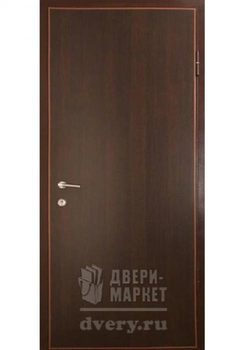 Двери-Маркет, Дверь входная металлическая ламинат 11
