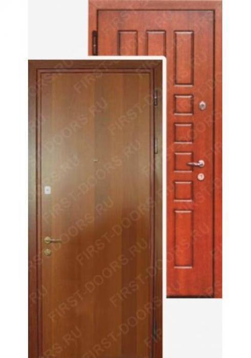 First Doors, Дверь входная металлическая Ламинат 5