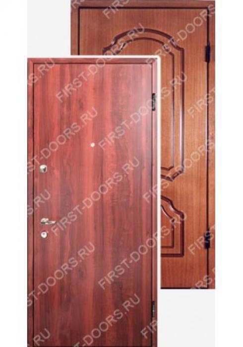 First Doors, Дверь входная металлическая Ламинат 9