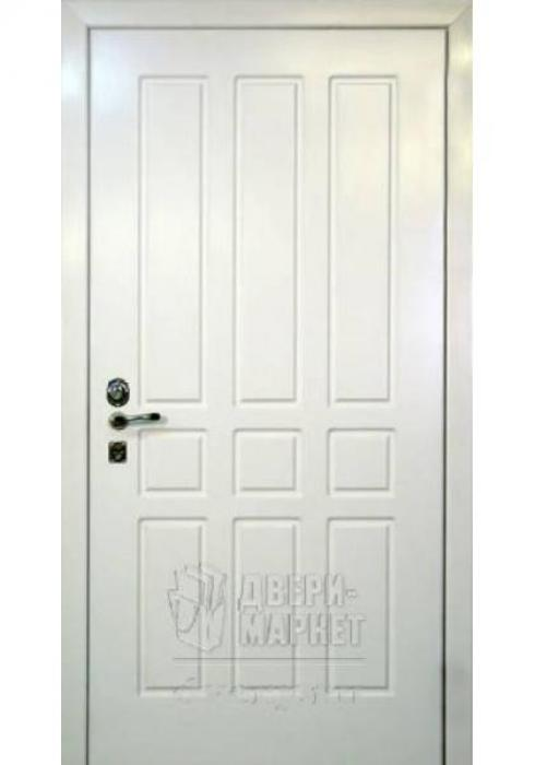 Двери-Маркет, Дверь входная металлическая мдф 14 - внутренняя сторона