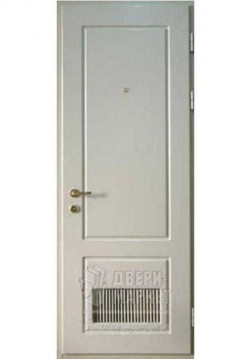 Двери-Маркет, Дверь входная металлическая мдф 21