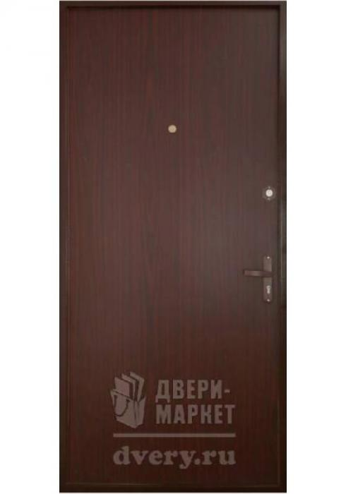 Двери-Маркет, Дверь входная металлическая мдф 31 - внутренняя сторона