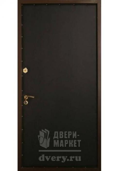 Двери-Маркет, Дверь входная металлическая мдф 34 - внутренняя сторона