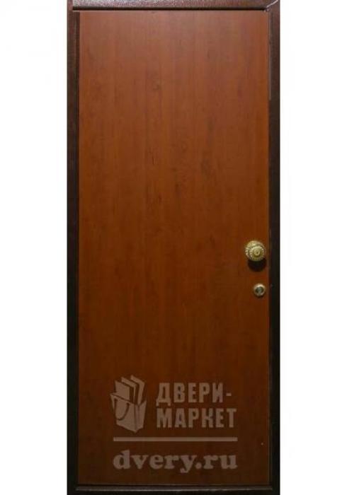 Двери-Маркет, Дверь входная металлическая мдф 37 - внутренняя сторона
