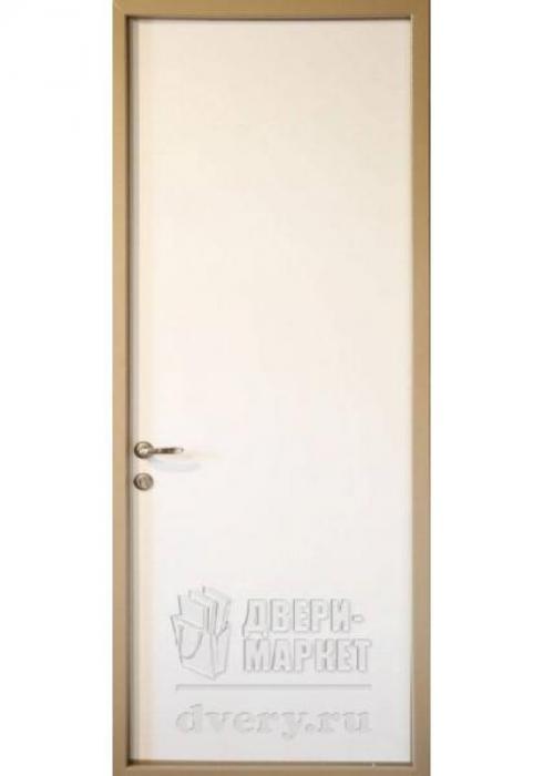 Двери-Маркет, Дверь входная металлическая мдф 40 - внутренняя сторона