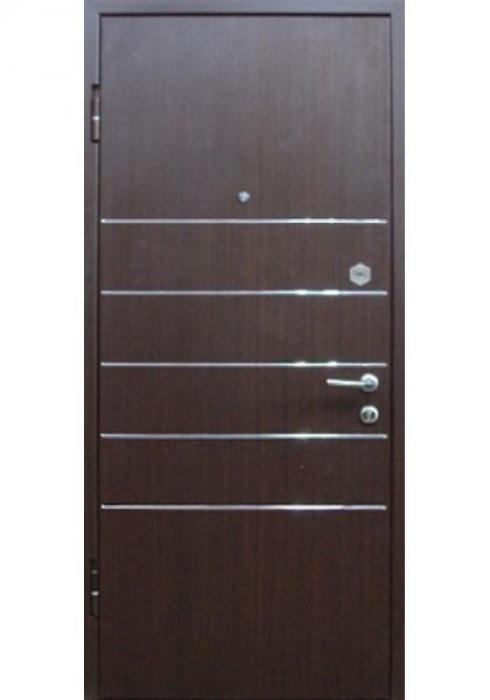 Дельта-сталь, Дверь входная металлическая Мдф пвх с молдингом
