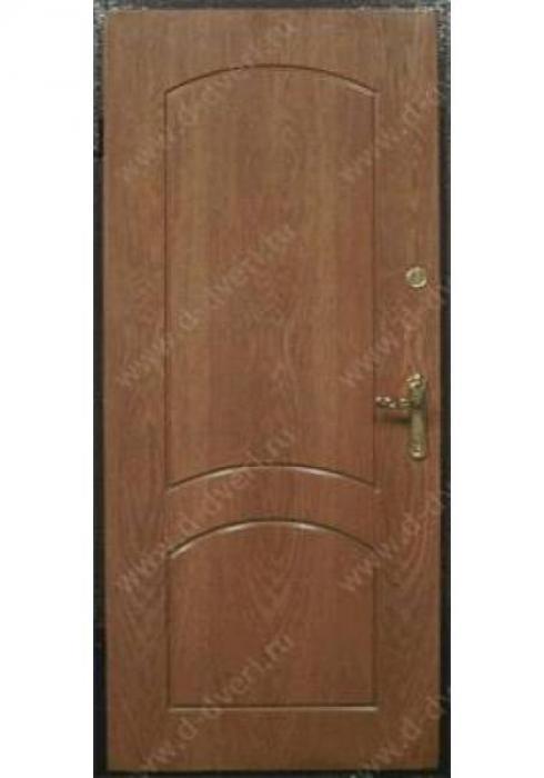 Дельта-сталь, Дверь входная металлическая мдф шпон
