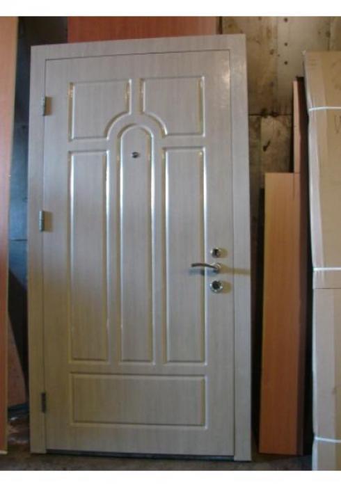 ЕК-МЕТАЛЛ-ФОРД, Дверь входная металлическая Оптима 2 ЕК-МЕТАЛЛ-ФОРД