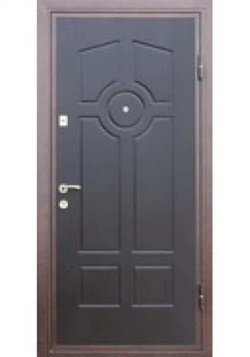 ЕК-МЕТАЛЛ-ФОРД, Дверь входная металлическая Оптима ЕК-МЕТАЛЛ-ФОРД