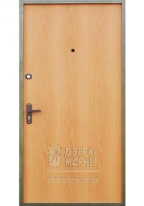 Двери-Маркет, Дверь входная металлическая порошковое напыление 03 - внутренняя сторона