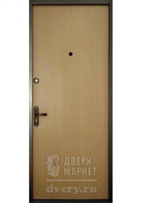 Двери-Маркет, Дверь входная металлическая порошковое напыление 25 - внутренняя сторона