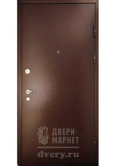 Двери-Маркет, Дверь входная металлическая порошковое напыление 33 - наружная сторона