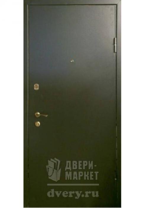 Двери-Маркет, Дверь входная металлическая порошковое напыление 45 - наружная сторона