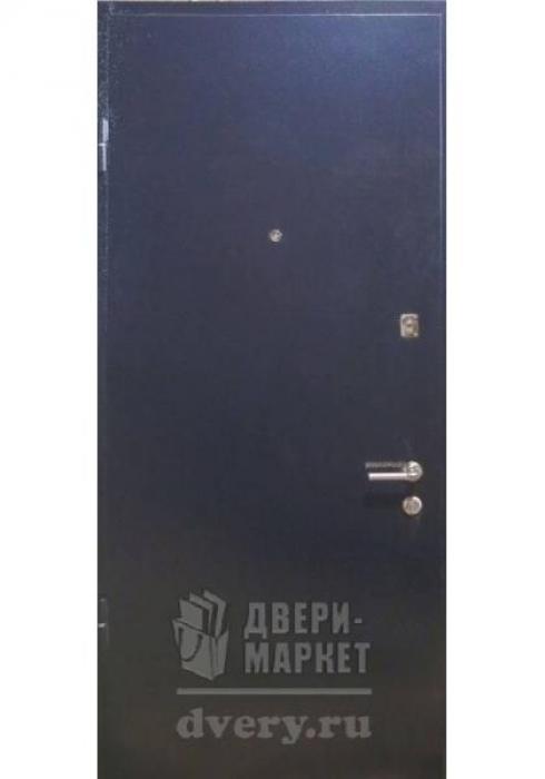 Двери-Маркет, Дверь входная металлическая порошковое напыление 51 - наружная сторона